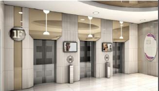 电梯监控管理系统